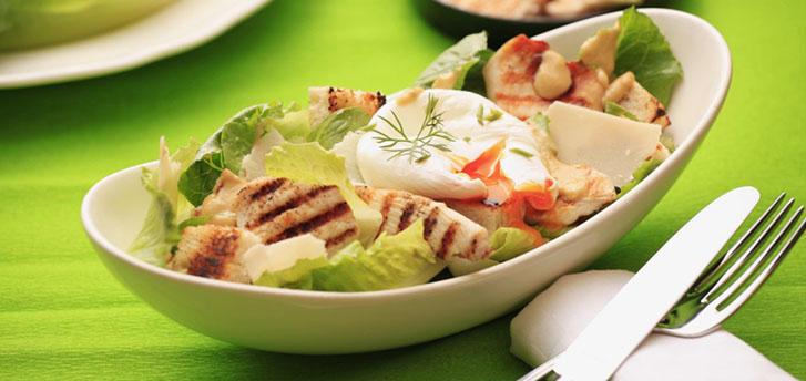 comida sana y facil