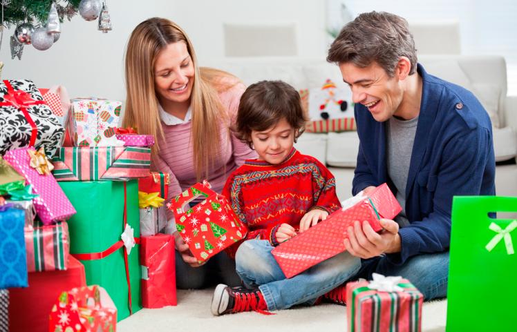 Regalos pr cticos y tiles para tu familia en navidad - Cosas para regalar en navidad ...