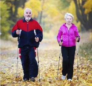 ¿Eres mayor de 50 años? sigue estos ejercicios saludables